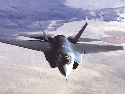 Lockheed-F-35-Wallpaper