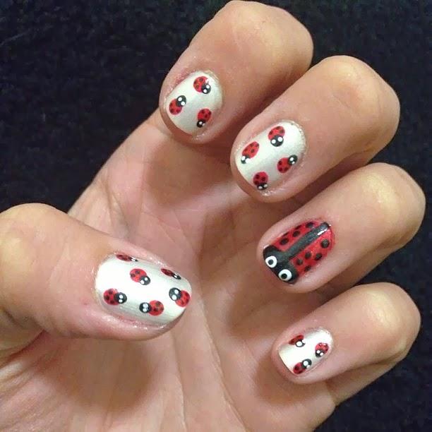 I Heart Nail Art Nails Nails Nails