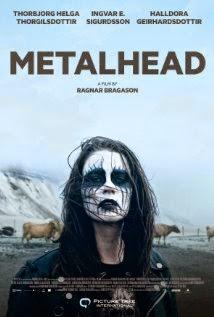 Metalhead (2013) - Movie Review