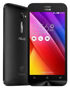 Asus Zenfone 2 ZE500CL Pc Suite and Usb Driver for Windows