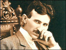 Nikola Tesla: The vision holder for Wireless electricity