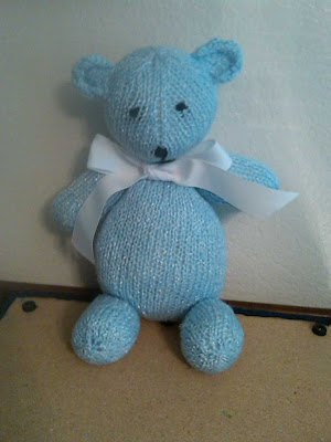 Free Crochet Patterns - Teddy bears - 50 Crochet Patterns and Knit