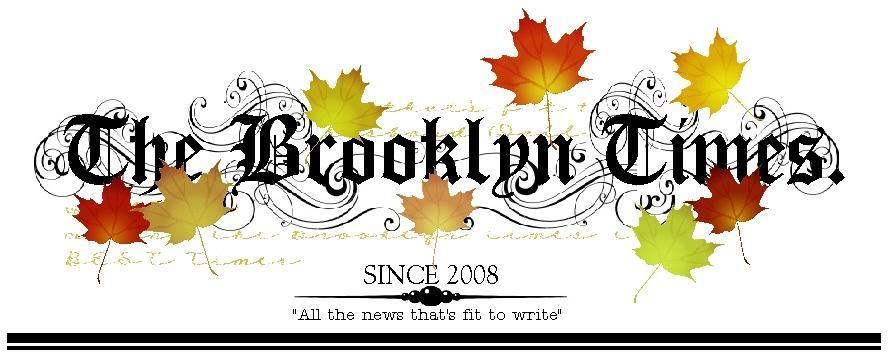 The Brooklyn Times