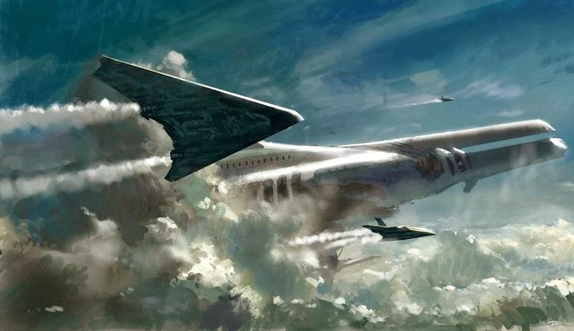 старт космического корабля древней цивилизации космодрома Южной Америки сопровождении виман