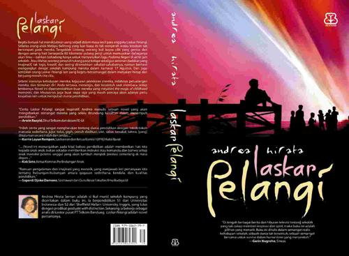 Download Gratis eBook Laskar Pelangi