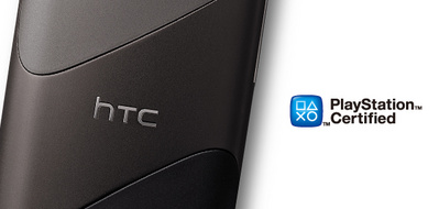 3 phones of HTC get Playstation Certified