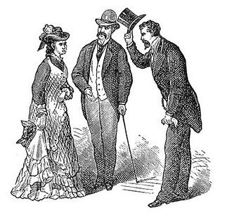 The Victorian era: Laws of etiquette | Sports, Hip Hop