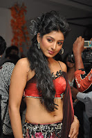 Padmapriya, On, The, Ramp