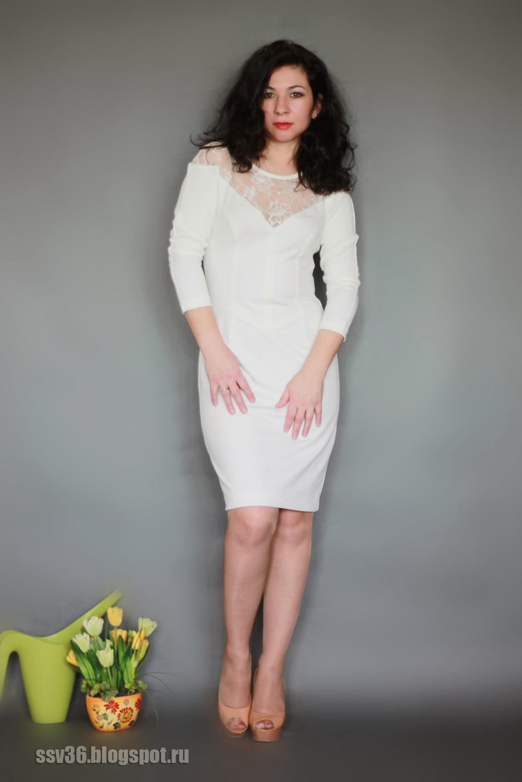 если полиняло платье белое с синим что делать