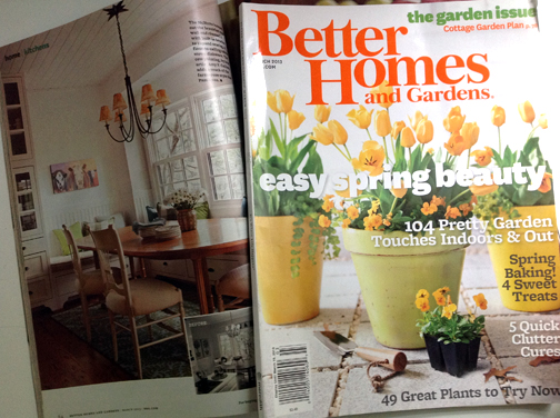 Amy P Collins Better Homes And Garden Magazine