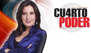 cuarto poder programa 03 06 12 series peruanas