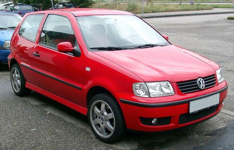 VW Polo MK5 6N2 2000 to 2002 1.0 ALD Starter Motor