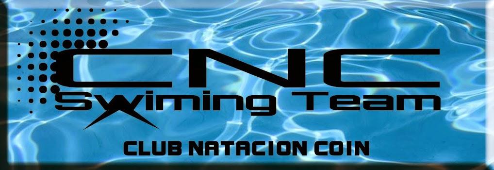 Club Natación Coin