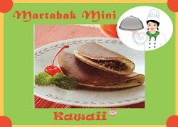 Martabak Mini Kawaii