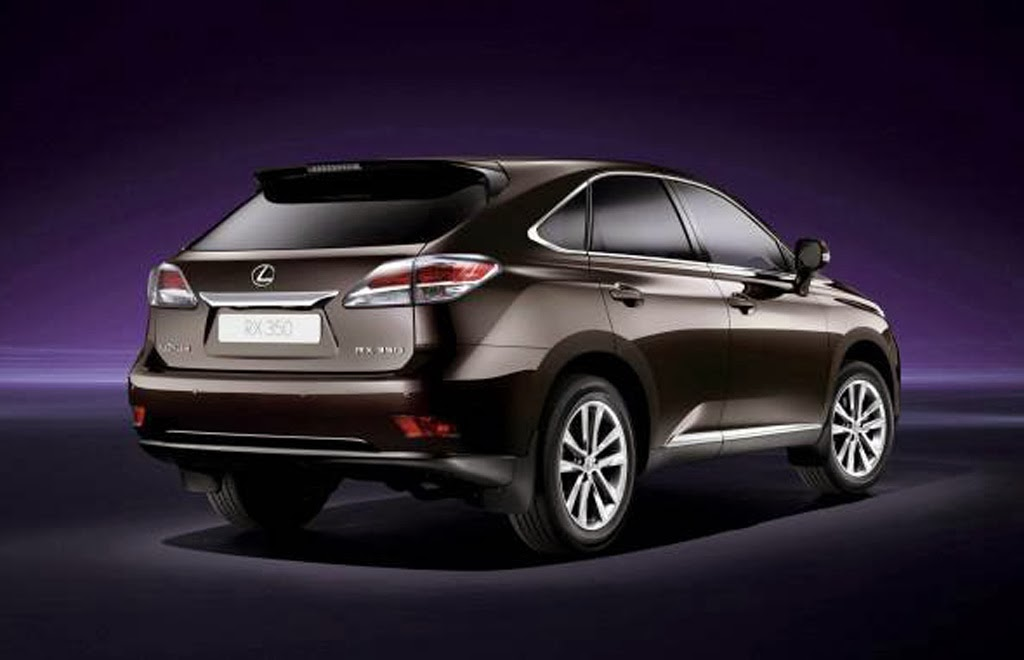 2015 lexus rx 350 release date redesign. Black Bedroom Furniture Sets. Home Design Ideas