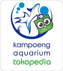 Toko Kampoeng Aquarium