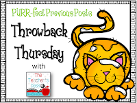 http://teachersdesk6.blogspot.com/2014/07/throwback-thursday-memories.html