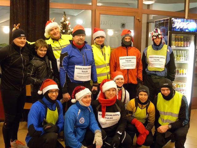 Maailmanlopun maraton