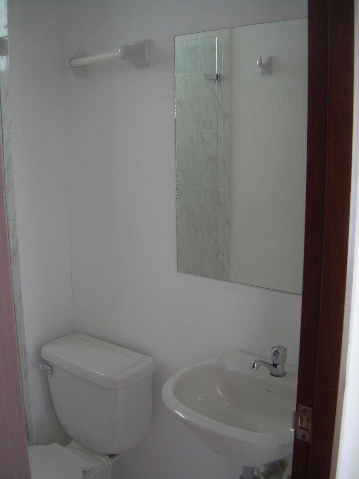 Apartamento nuevo arriendo ba o social for Banos enchapados