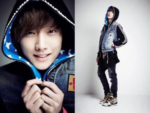 B1A4 Jin Young Jung