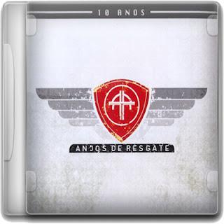 Anjos De Resgate - 10 Anos (2011)