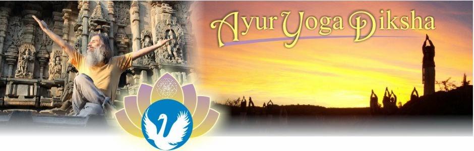 Ayur Yoga Diksha