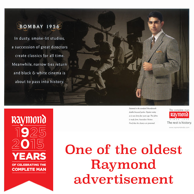 Raymond 1925 - 2015 celebrating the complete man
