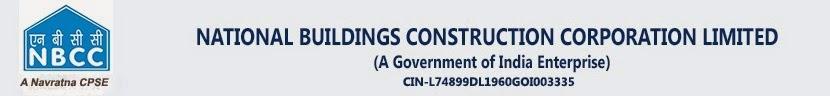 NBCC Recruitment 2014 www.nbccindia.gov.in Jobs