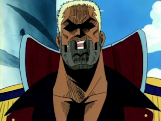 Captain Morgan mangacomzone