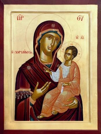 Maryja Brama Niebios