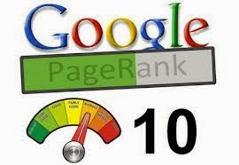 How To Increase Page Rank For Website