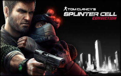 splinter cell conviction apk working offline android download