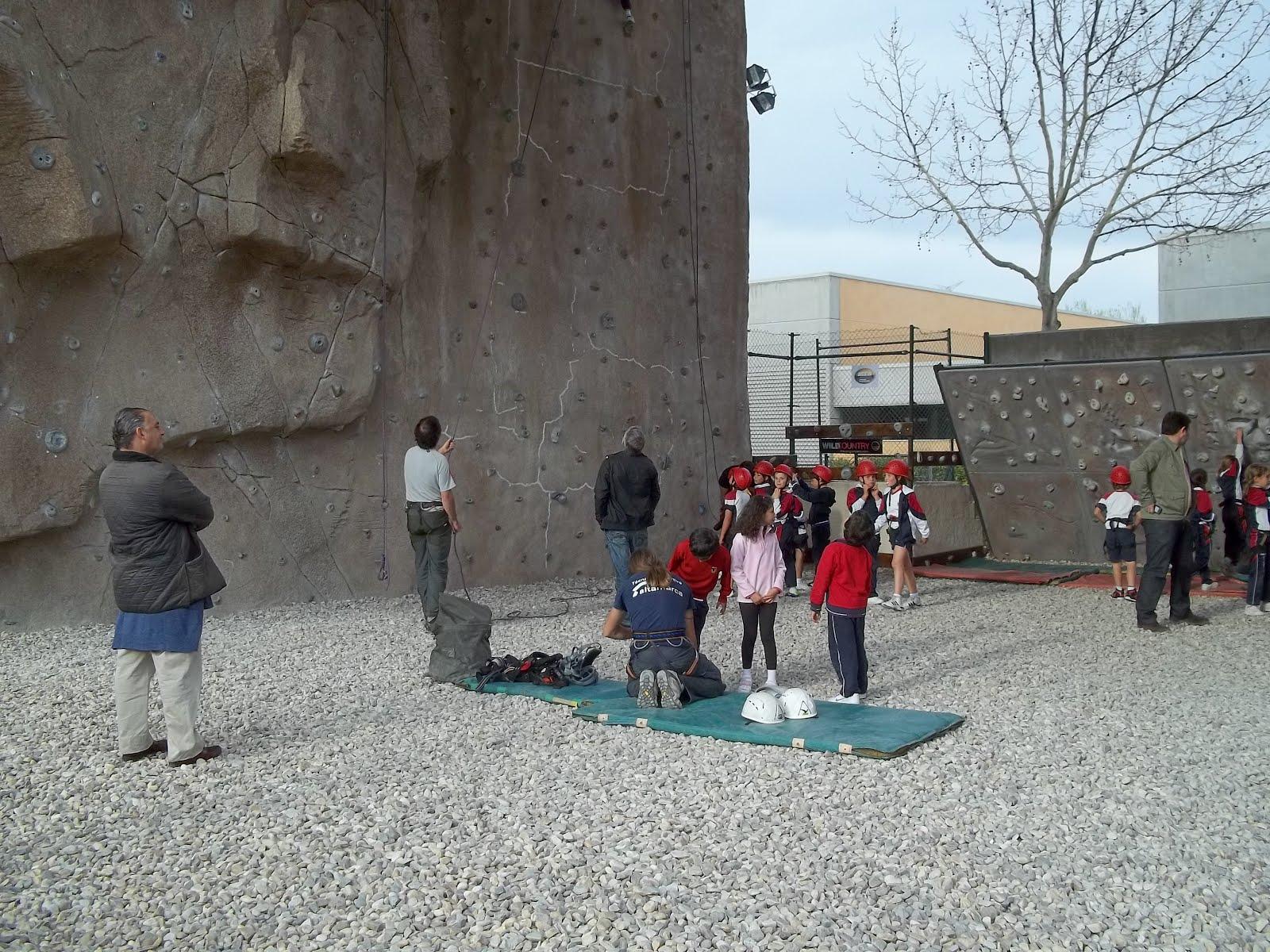 Escuela aire libre san sebasti n de los reyes cumplea os for Escuela danza san sebastian de los reyes