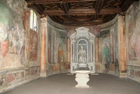 Dal Colle Celio di Papa Gregorio Magno