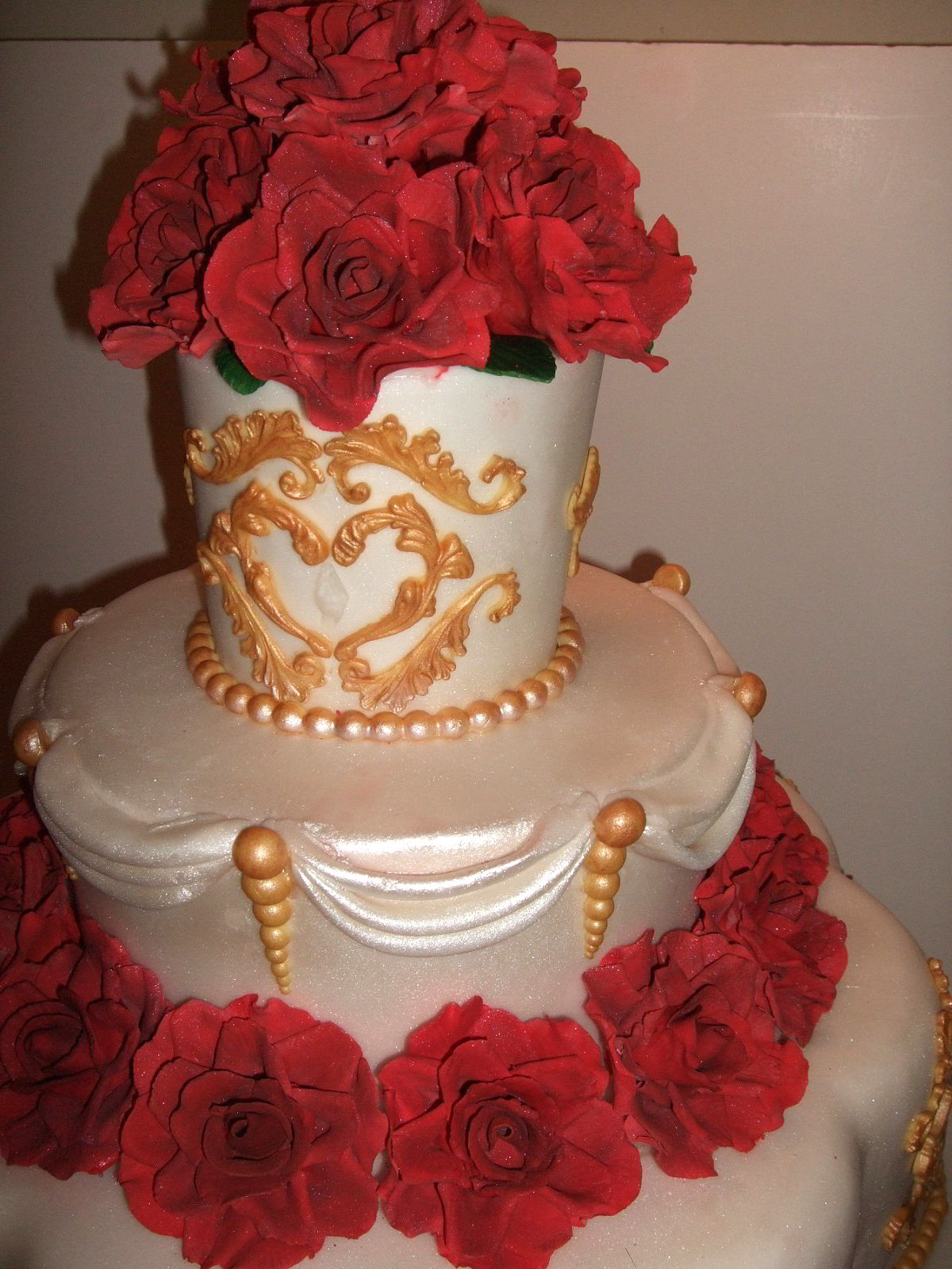 Cake Decorating Competition Show : Cake Sophistication - The Blog: 2011 NC State Fair Cake ...