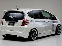 8 Mobil yang Cocok Untuk Perempuan Indonesia 2012