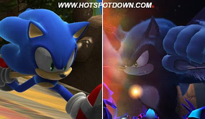 Sonic Unleashed For Pc Full