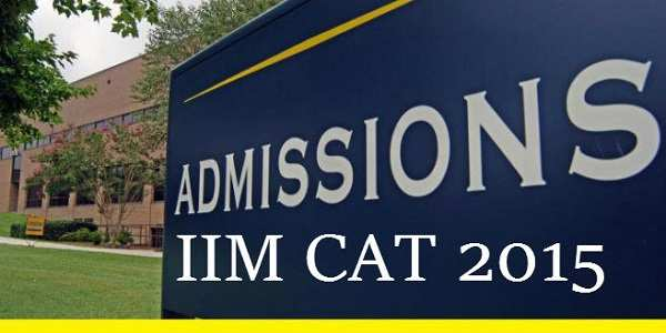 CAT-2015-Result
