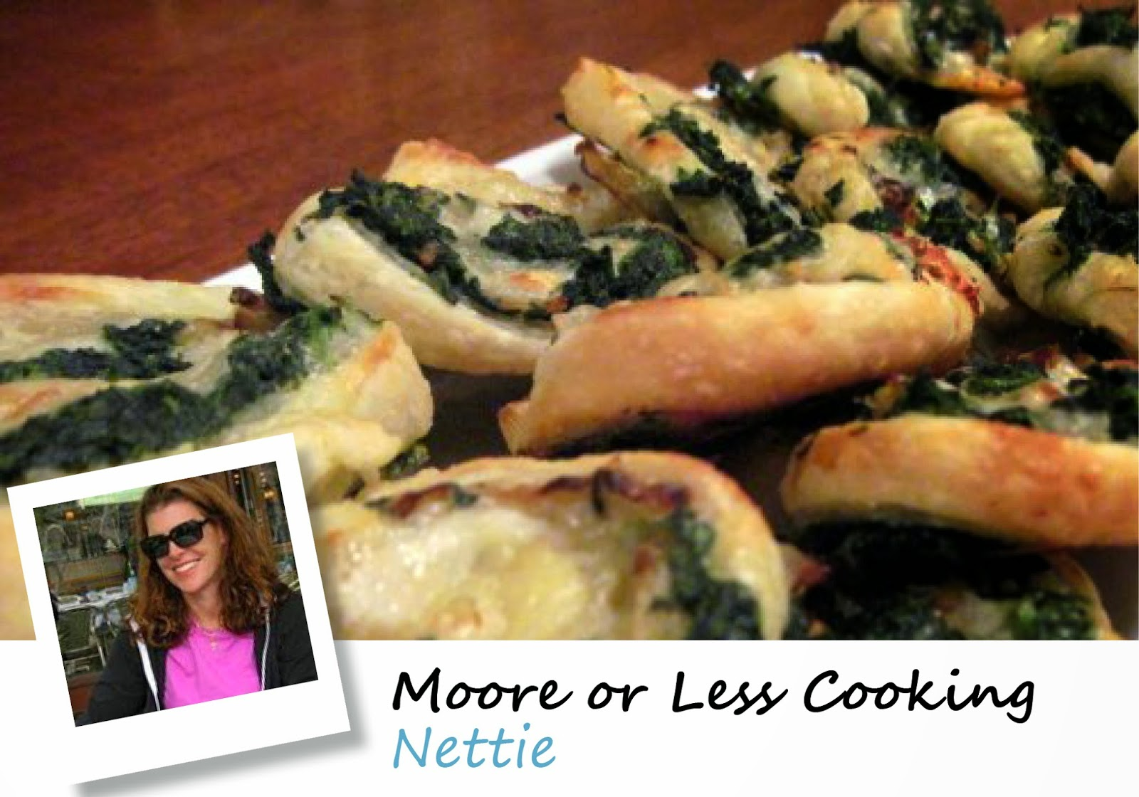 Nettie - Moore or Less Cooking