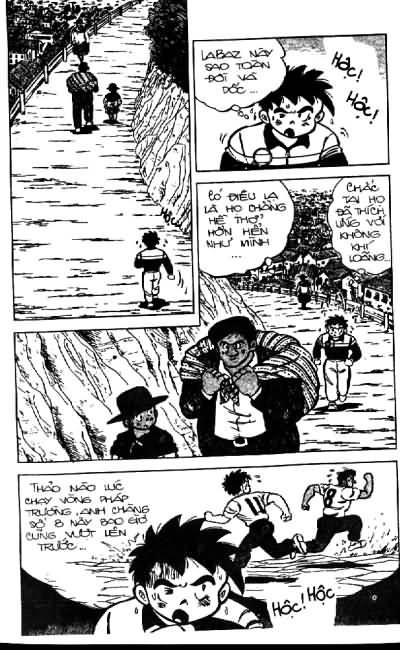 Jindodinho - Đường Dẫn Đến Khung Thành III Tập 26 page 49 Congtruyen24h