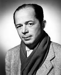 Born Today June 22--Billy Wilder