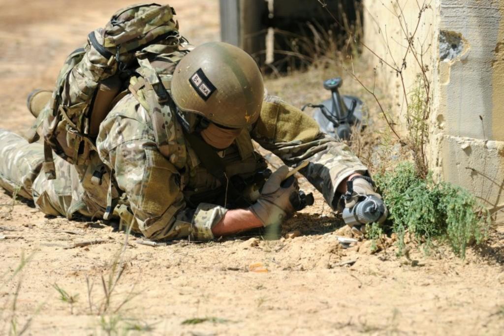 Australian Special Operations Engineer Regiment Global