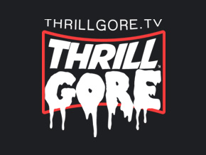 ThrillGore TV Roku Channel