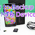 [Guide] Backup/Restore MTK 64 Bit Devices