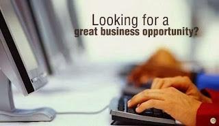 Peluang Peluang Bisnis Internet 2014