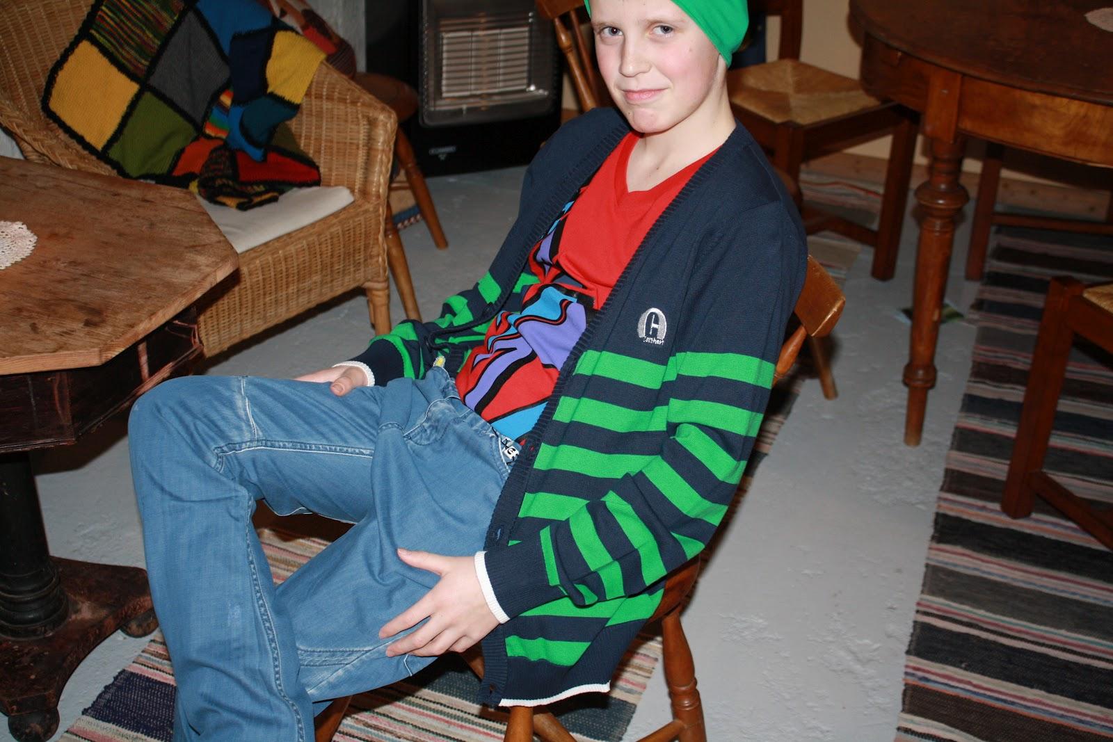 klær til gutter Kragerø
