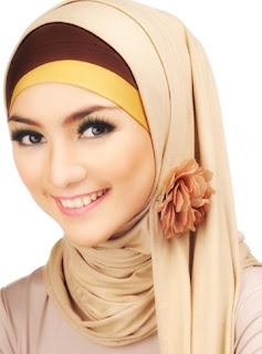 Inilah 10 Rahasia Kecantikan Alami Wanita Muslimah
