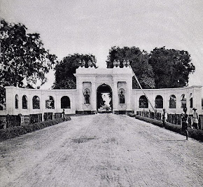 Gerbang Batavia Lama