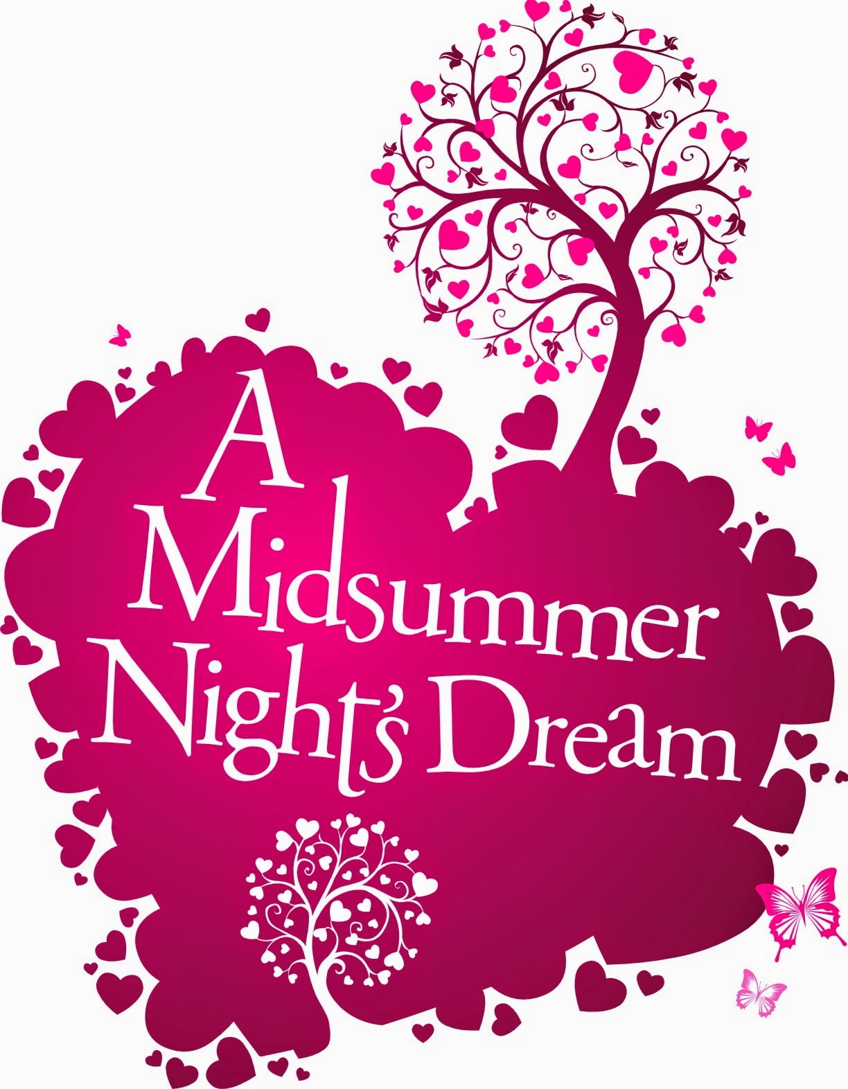 an analysis of love in a midsummer nights dream Oberon and titania from a midsummer night's dream are central characters our character analysis helps you understand them and their role in the play.