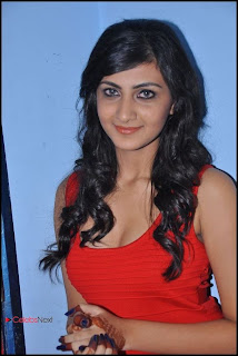 Neelam Upadhyaya  Picture Gallery at Action 3D Movie Premiere Show ~ Celebs Next